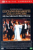 루치아노 파바로티 갈라 콘서트 [LUCIANO <!HS>PAVAROTTI<!HE> GALA CONCERT WITH JOAN SUTHERKLAMD & RICHARD BONYNGE]