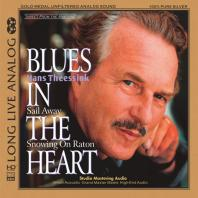 BLUES IN THE HEART [HIGH DEFINITION MASTERING] [SILVER ALLOY LIMITED]