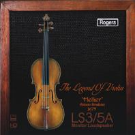 THE LEGEND OF VIOLIN [HIGH DEFINITION MASTERING] [레전드 바이올린]