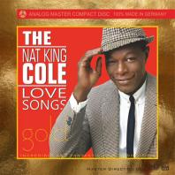 LOVE SONGS [HIGH DEFINITION MASTERING]