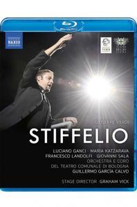 STIFFELIO/ GUILLERMO GARCIA CALVO [베르디: 스티펠리오] [한글자막]