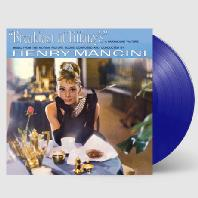 BREAKFAST AT TIFFANY`S + 1 BONUS TRACK [WAX TIME IN COLOR] [티파니에서 아침을] [180G BLUE LP]
