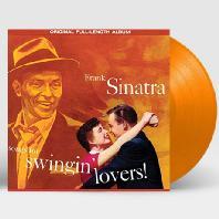 SONGS FOR SWINGIN` LOVERS! + 1 BONUS TRACK [WAX TIME IN COLOR] [180G ORANGE LP]
