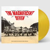 THE MAGNIFICENT SEVEN [황야의 7인] [WAX TIME IN COLOR] [180G YELLOW LP]