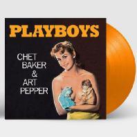 PLAYBOY + 1 BONUS TRACK [WAX TIME IN COLOR] [180G ORANGE LP]