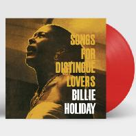 SONGS FOR DISTINGUE LOVERS + 2 BONUS TRACKS [WAX TIME IN COLOR] [180G RED LP]