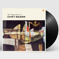 THE TRUMPET ARTISTRY OF CHET BAKER + 2 BONUS TRACKS [180G LP]