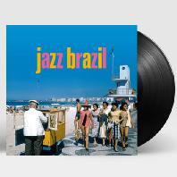 JAZZ BRAZIL [180G LP]