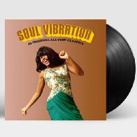 SOUL VIBRATION: 25 ORIGINAL ALL TIME CLASSICS [180G LP]