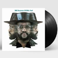 360 DEGREES OF BILLY PAUL [180G LP]