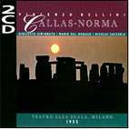 VINCENZO BELLINI - NORMA/ OPERA IN TWO ACTS/ ANTONINO VOTTO