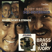 BRASS, IVORY AND STRINGS & BRASS ON IVORY [SACD HYBRID]