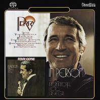 PERRY & IN PERSON: AT THE INTERNATIONAL HOTEL LAS VEGAS [SACD HYBRID]