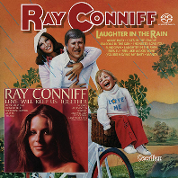 LAUGHTER IN THE RAIN & LOVE WILL KEEP US TOGETHER [SACD HYBRID]