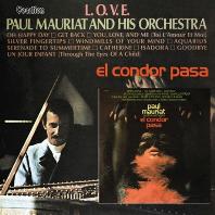 EL CONDOR PASA & L.O.V.E.