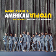 AMERICAN UTOPIA ON BROADWAY: DAVID BYRNE [DELUXE] [뮤지컬 아메리칸 유토피아]