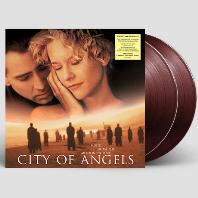 CITY OF ANGELS [시티 오브 엔젤] [한정반] [CARAMEL LP]