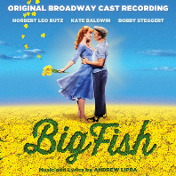 BIG FISH: ORIGINAL BROADWAY CAST [뮤지컬 빅 피쉬]