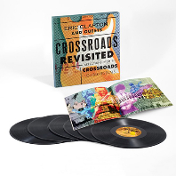 CROSSROADS REVISITED: SELECTIONS FROM THE GUITAR FESTIVALS