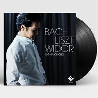 BACH, LISZT, WIDOR [바흐, 리스트, 비도르: 오르간 작품집] [한정반] [LP+CD]