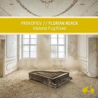 VISIONS FUGITIVES/ FLORIAN NOACK [프로코피에프: 할머니의 이야기, 피아노를 위한 4개의 연습곡 외 - 플로리안 노악]