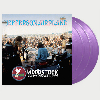 WOODSTOCK SUNDAY AUGUST 17 1969 [50TH ANNIVERSARY] [VIBRATING VIOLET LP] [한정반]