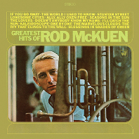 GREATEST HITS OF ROD MCKUEN [EXPANDED]
