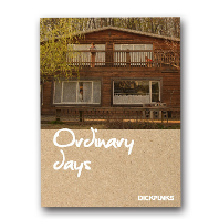 ORDINARY DAYS [미니]