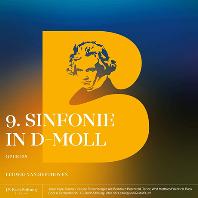 SYMPHONY NO.9/ RUDOLF LUTZ [베토벤: 교향곡 9번 <합창> - 루돌프 루츠]