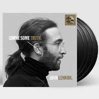 GIMME SOME TRUTH. [DELUXE] [LP]