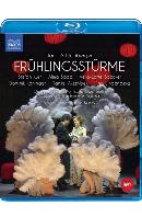 FRUHLINGSSTURME/ JORDAN DE SOUZA [바인베르거: 봄의 폭풍] [한글자막]