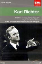 EIN DEUTSCHES REQUIEM/ KARL RICHTER