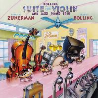 SUITE FOR VIOLIN AND JAZZ PIANO TRIO