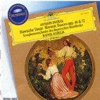 SLAVONIC DANCES OPP46.72/ KUBELIK [THE ORIGINALS]