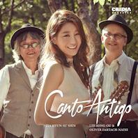CANTO ANTIGO/ 이성우 & OLIVER FARTACH-NAINI [오래된 노래]