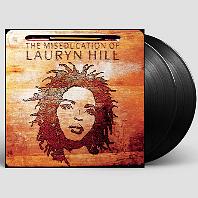 MISEDUCATION OF LAURYN HILL [LP]