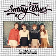 SUNNY BLUES [1ST ALBUM PART.B]