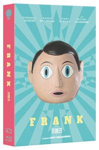 프랭크 [한정판 B: 렌티큘러] [FRANK]