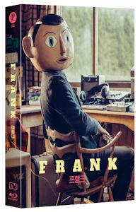 프랭크 [한정판 A] [FRANK]