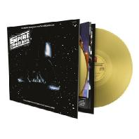 STAR WARS EPISODE 5: THE EMPIRE STRIKES BACK [LIMITED EDITION] [180G GOLD LP] [스타워즈 에피소드 5: 제국의 역습]