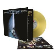 STAR WARS EPISODE 6: RETURN OF THE JEDI [LIMITED EDITION] [180G GOLD LP] [스타워즈 에피소드 6: 제다이의 귀환]