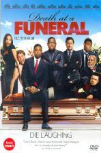 데스 앳 어 퓨너럴 [DEATH AT A FUNERAL] [12년 10월 소니 가을 할인 행사] DVD