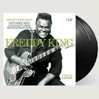 FREDDY KING SINGS & LET'S HIDE AWAY AND DANCE AWAY WITH FREDDY KING [180G LP]