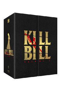 킬빌 VOL.2  박스세트 [KILL BILL 2]