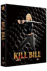 킬빌 VOL.2 [풀슬립 A 한정판] [KILL BILL 2]