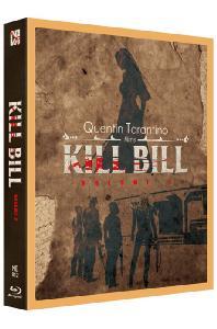 킬빌 VOL.2 [풀슬립 B 한정판] [KILL BILL 2]