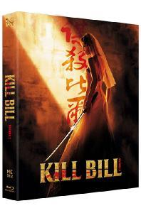킬빌 VOL.2 [렌티큘러 한정판] [KILL BILL 2]