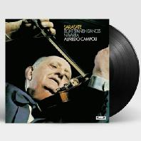 EIGHT SPANISH DANCES, NAVARRA/ ALFREDO CAMPOLI [ANALOGPHONIC 180G LP] [사라사테: 여섯개의 스페인 춤, 나바라 - 캄폴리]