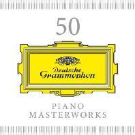 50 PIANO MASTERWORKS [50 피아노 걸작집]