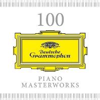 100 PIANO MASTERWORKS [100 피아노 걸작집]